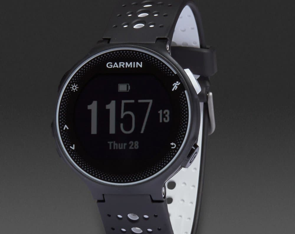 Garmin Forerunner 230 – edc watch