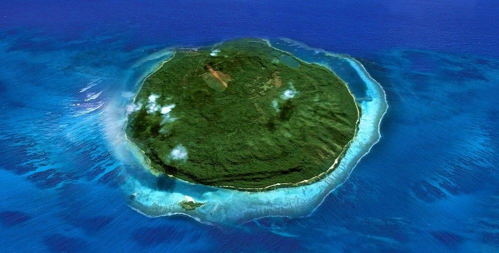 Get to an Island – zombie apocalypse plan