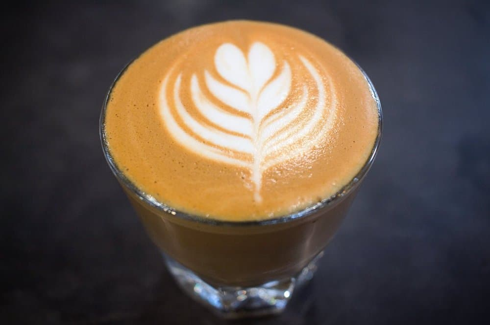 Gibraltar Cortado – espresso drink