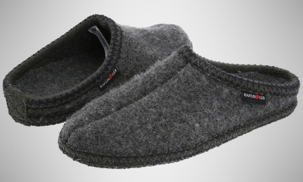 Haflinger AS – mens slippers