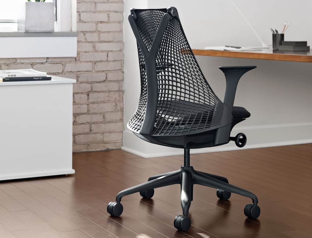 Herman Miller SAYL – computer chair