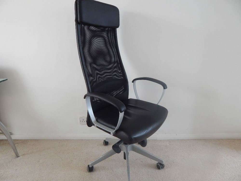 IKEA Markus – best computer chair