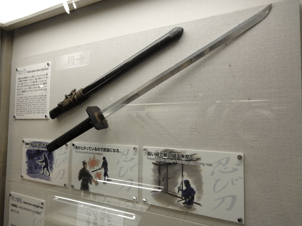Iga-ryū Ninja Museum