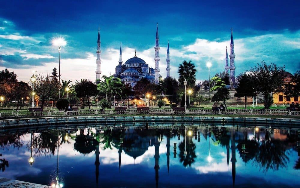 Istanbul, Turkey – beautiful city