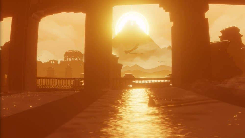 Journey – video game soundtrack