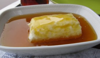 Kaymak breakfast food 345x200 21 Incredible Breakfast Foods From Around the Globe