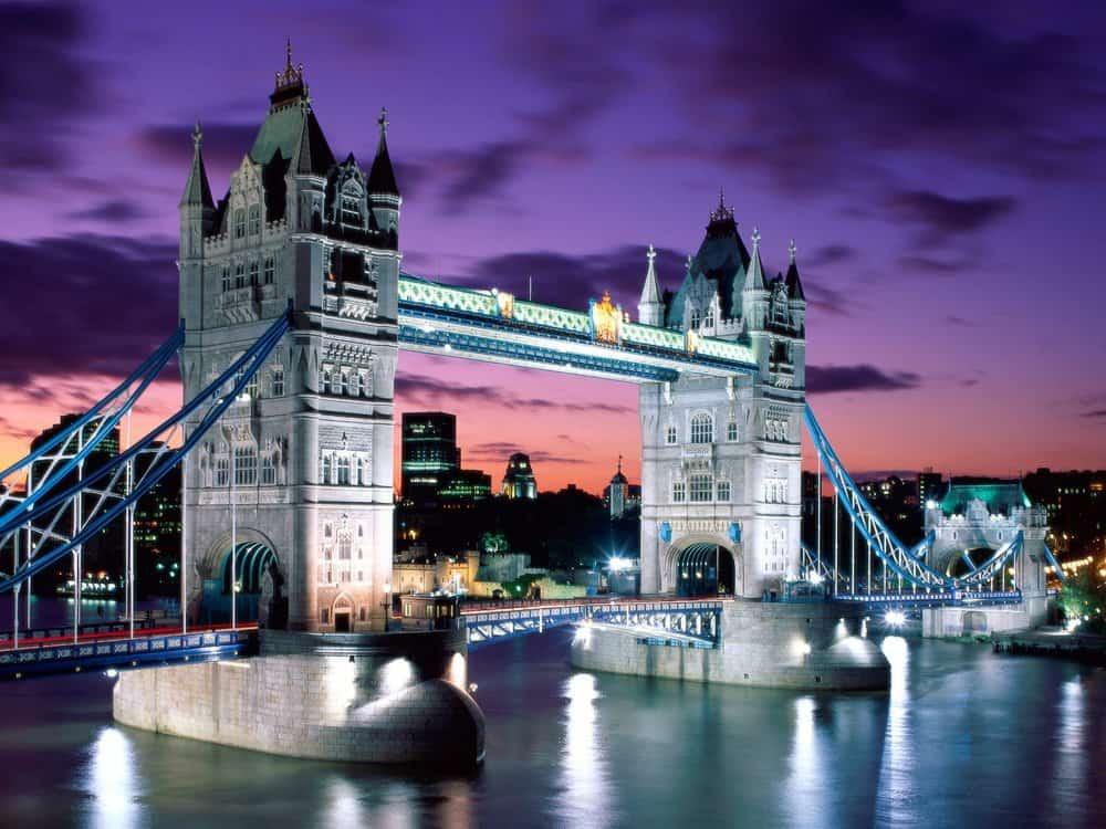 London, United Kingdom – beautiful city