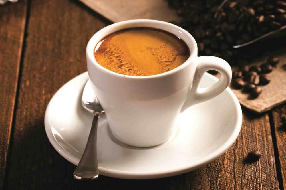 Long Black – espresso drink