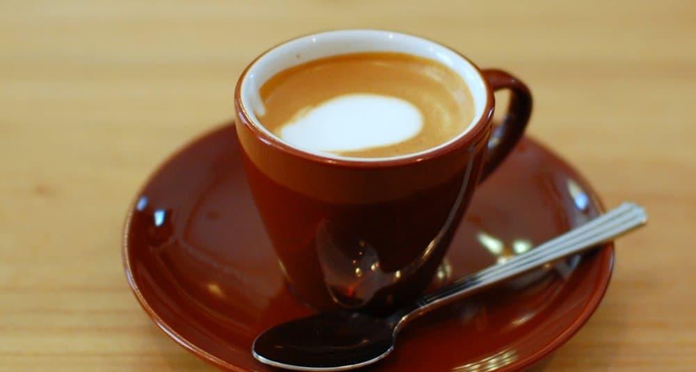 Macchiato – espresso drink
