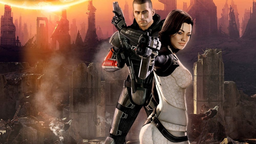Mass Effect 2 – video game soundtrack