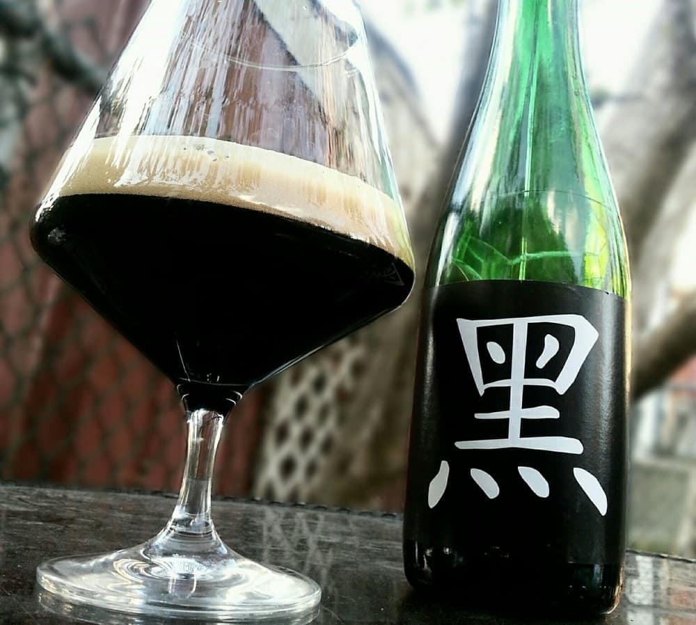 Mikkeller 重黑 Heavy Black – strongest beer