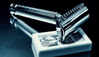 Muhle R89 safety razor 345x200 Shave More, Get More With The 14 Finest Safety Razors