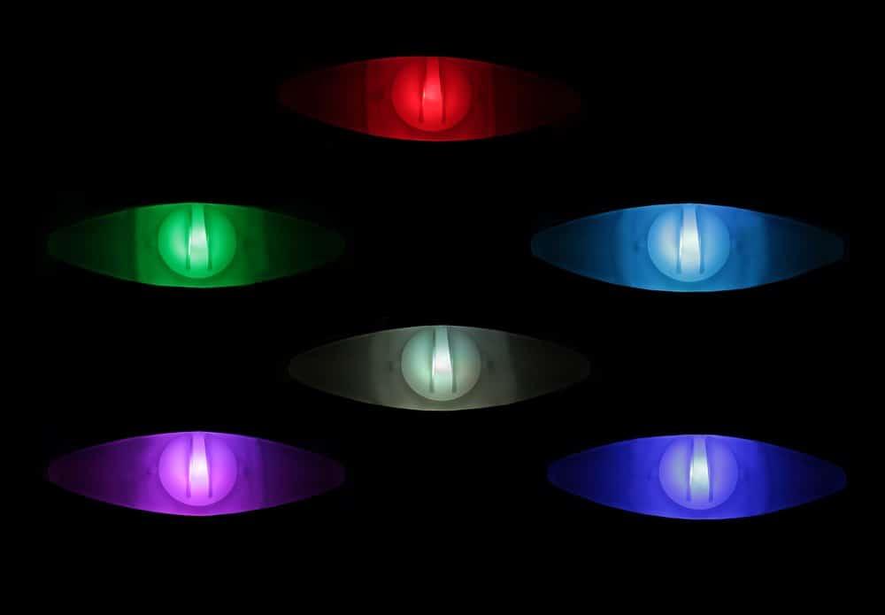 Nite Ize SpokeLit LED – bike light