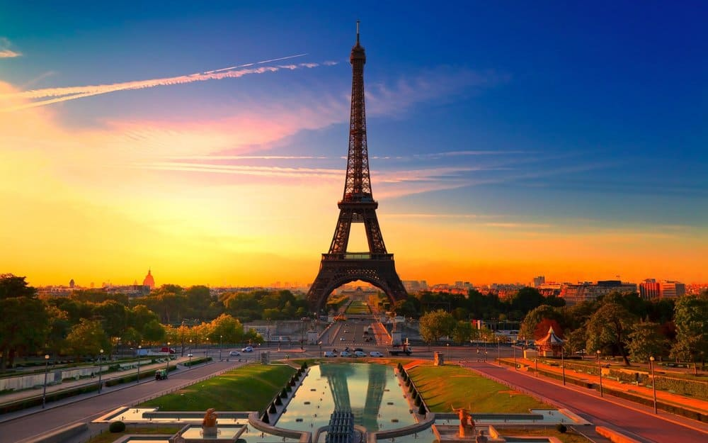 Paris, France – beautiful city