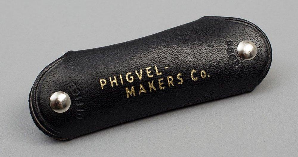 Phigvel Makers & Co Case – EDC key organizer