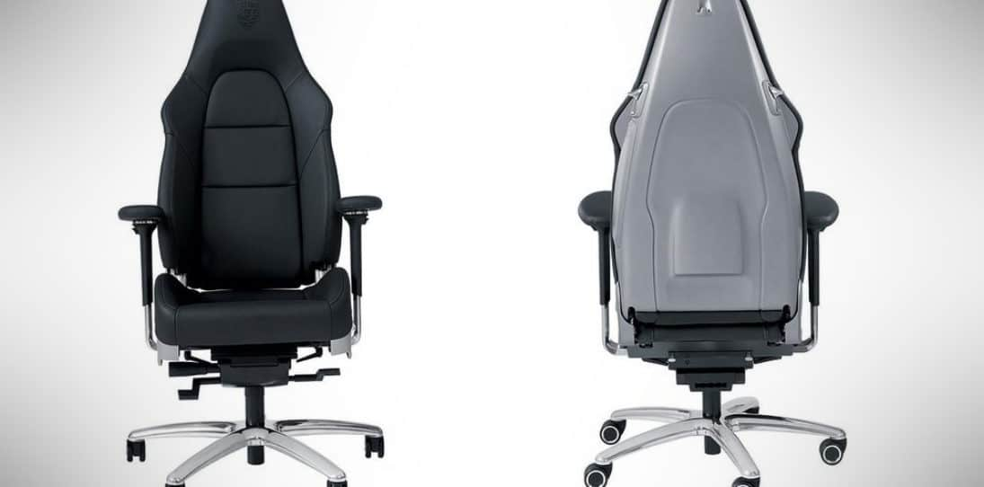 Sitting Pretty With The 15 Best Computer Chairs