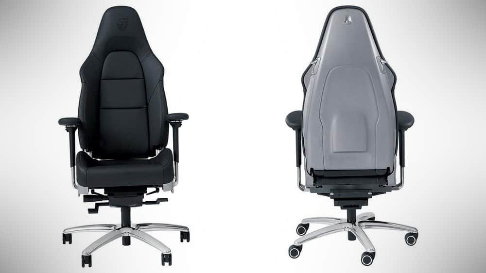 Porsche 911 – best computer chair