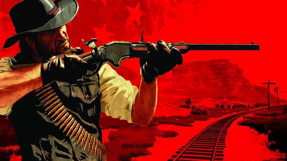 Red Dead Redemption – video game soundtrack
