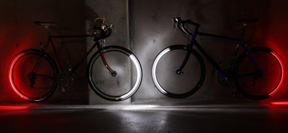 Revolights – bike light