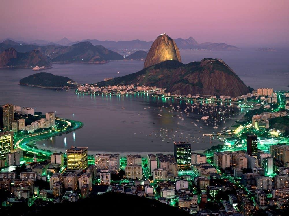 Rio de Janeiro – beautiful city