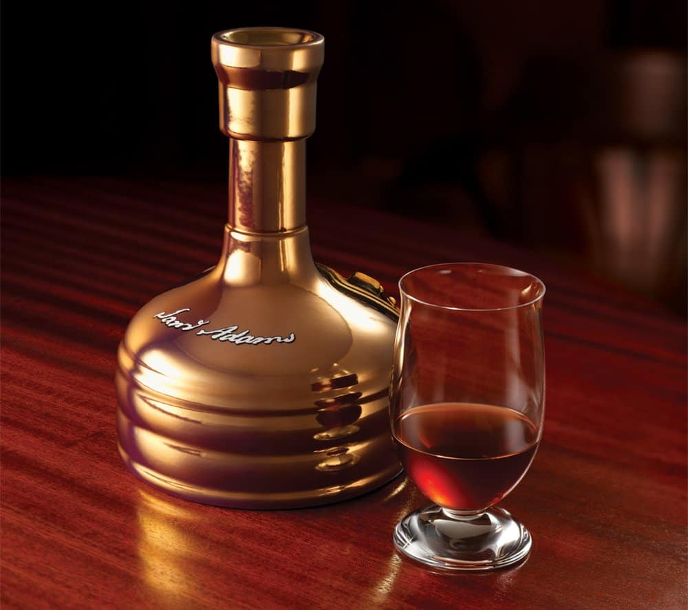 Samuel Adams Utopias – strongest beer