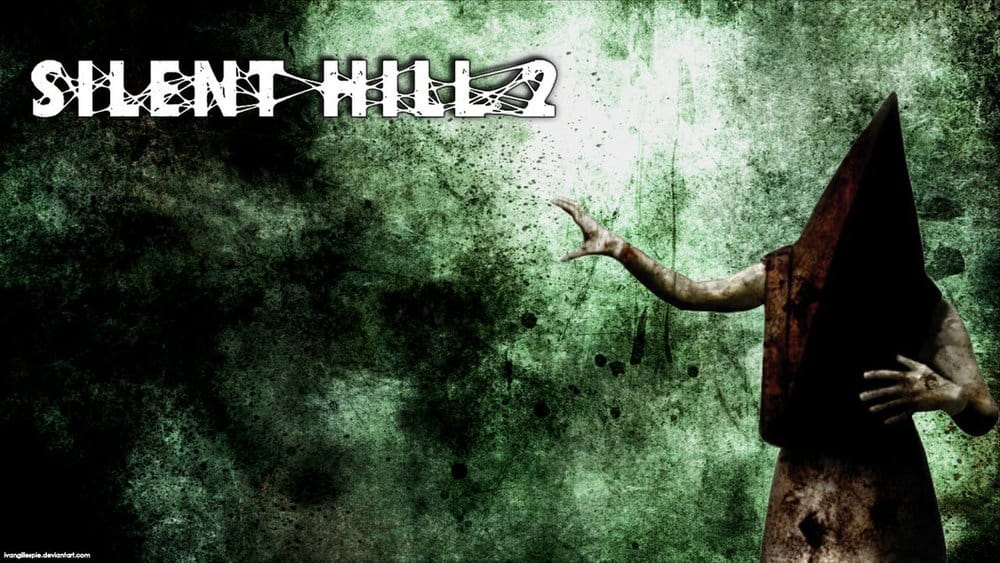 Silent Hill 2 – video game soundtrack