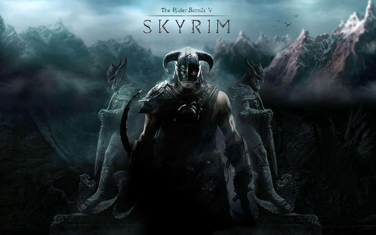 Skyrim – video game soundtrack