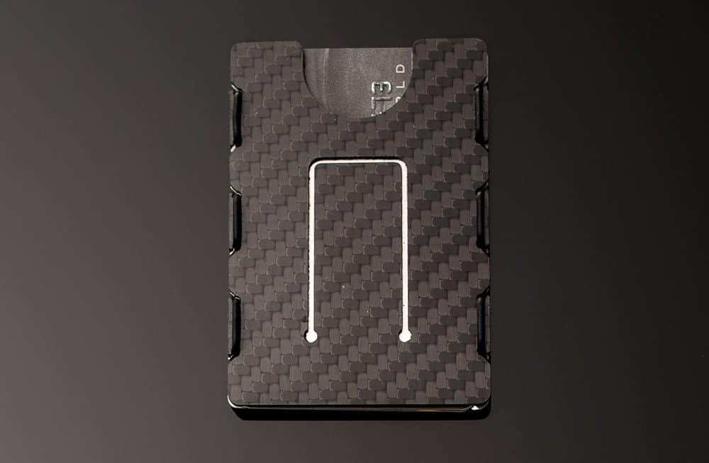 SlimTech Carbonlite – RFID wallet