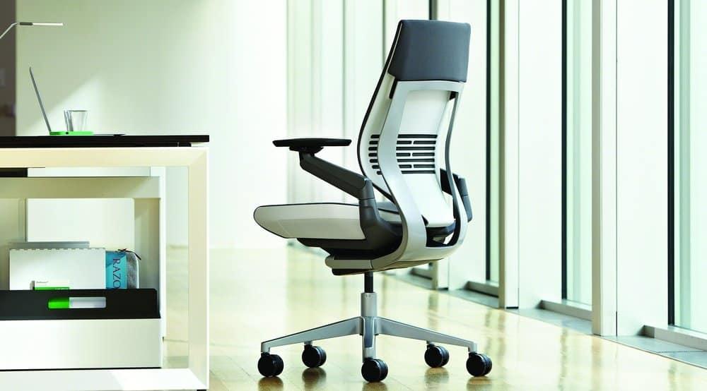 Steelcase Gesture – computer chair