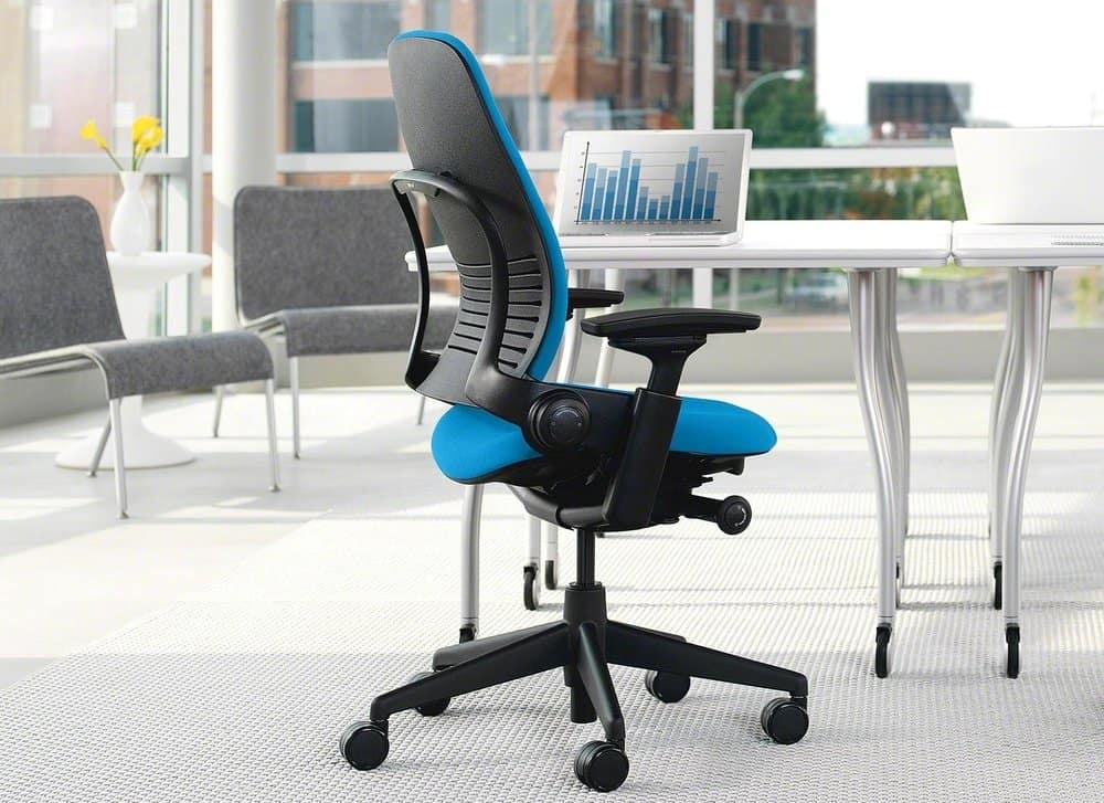 Steelcase Leap – best computer chair