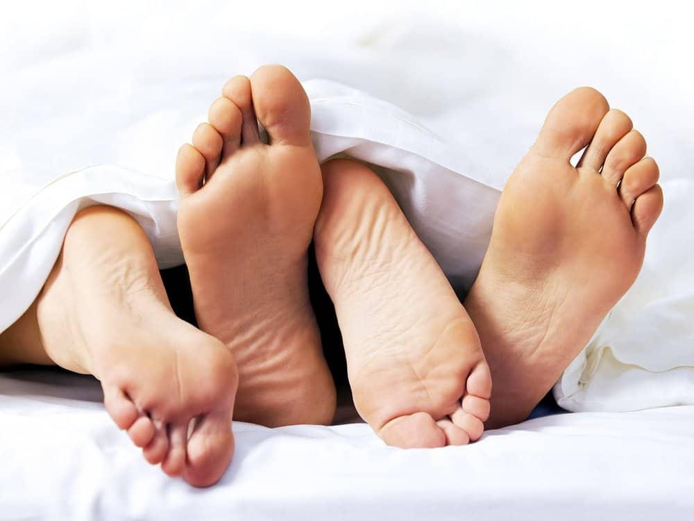 Step Up Your Sex – insomnia cure