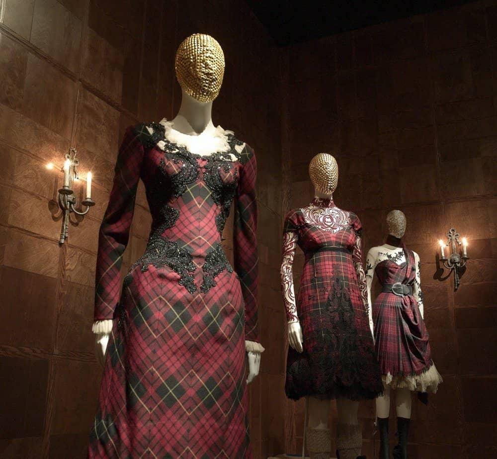 Strange Museum of Enduring Beauty