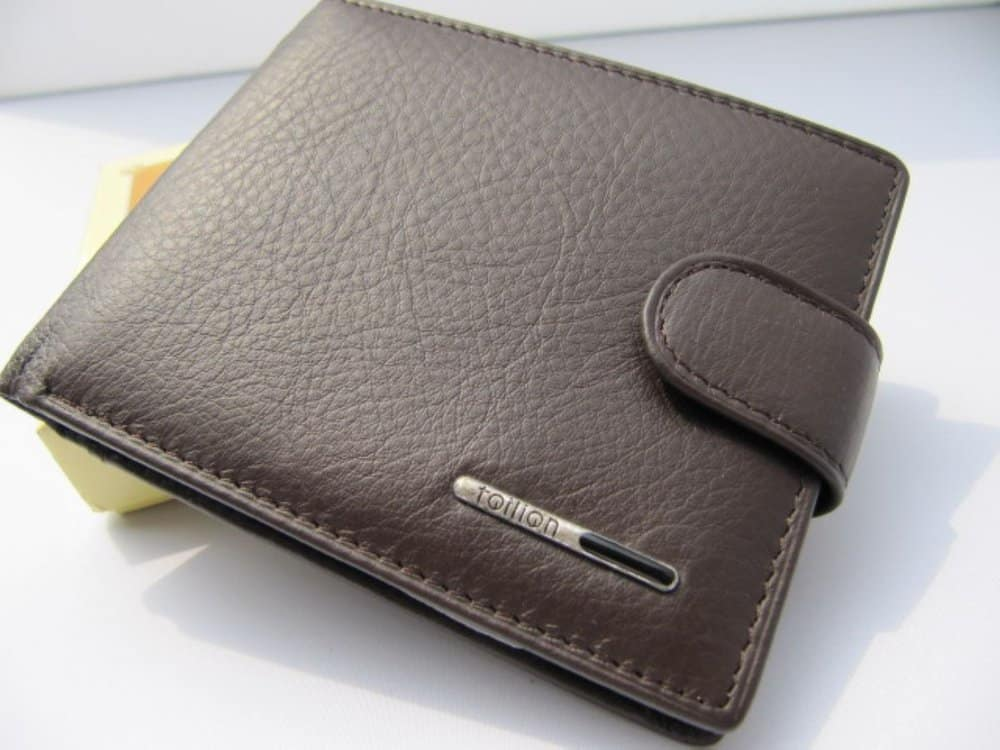 Tailian Fashion RFID Wallet