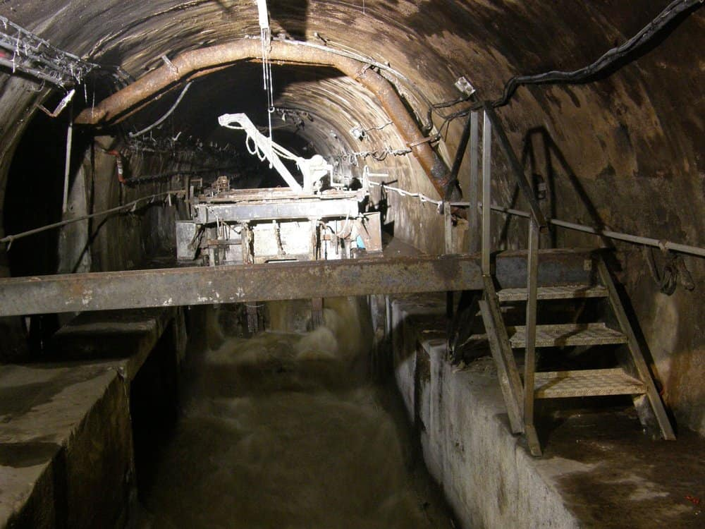 The Sewer Museum