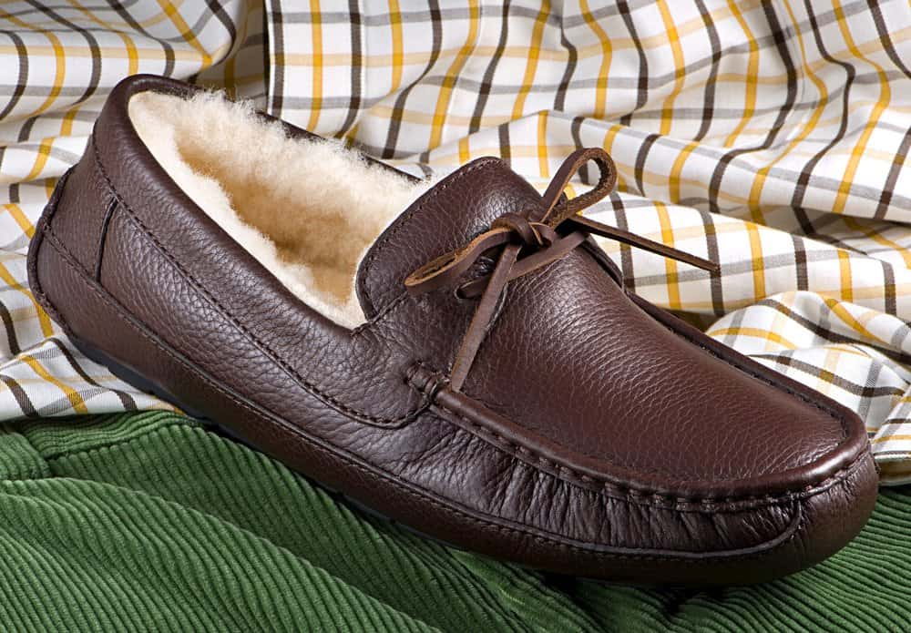 UGG Australia Byron – mens slipper
