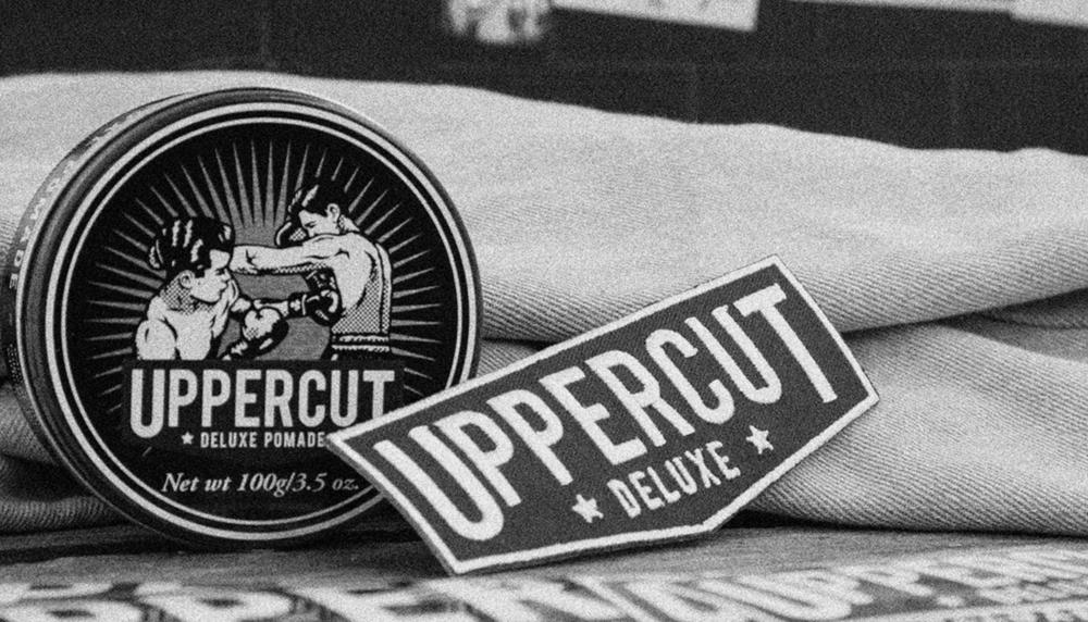 Uppercut Deluxe – pomade for men