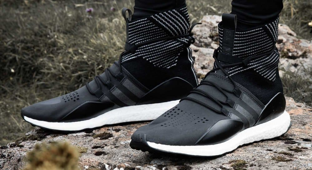 Adidas Y-3 Sport Approach – winter running shoe