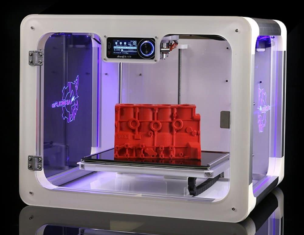 Airwolf 3D AXIOM – 3D printer