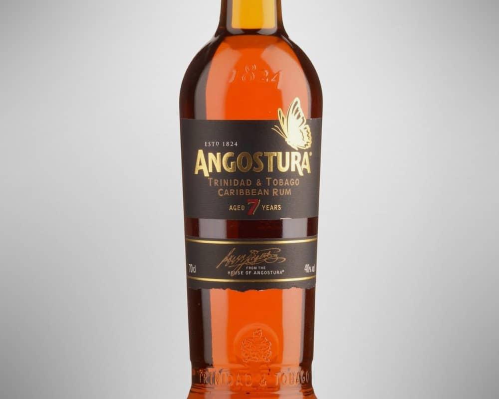 Angostura Gran Anejo 7 – rum