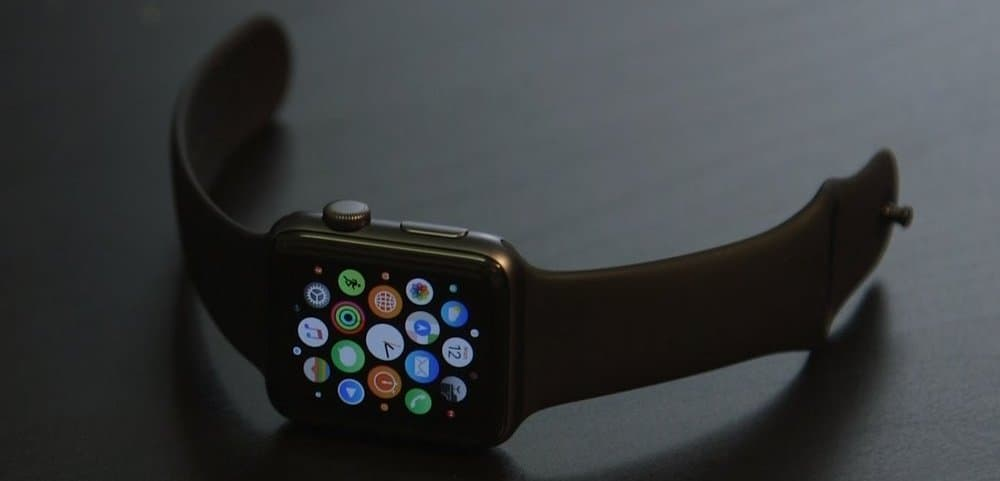 Apple Watch Series 2 – smartwatch