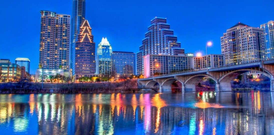 Live Well, Live Hip in the 17 Coolest Cities in the USA
