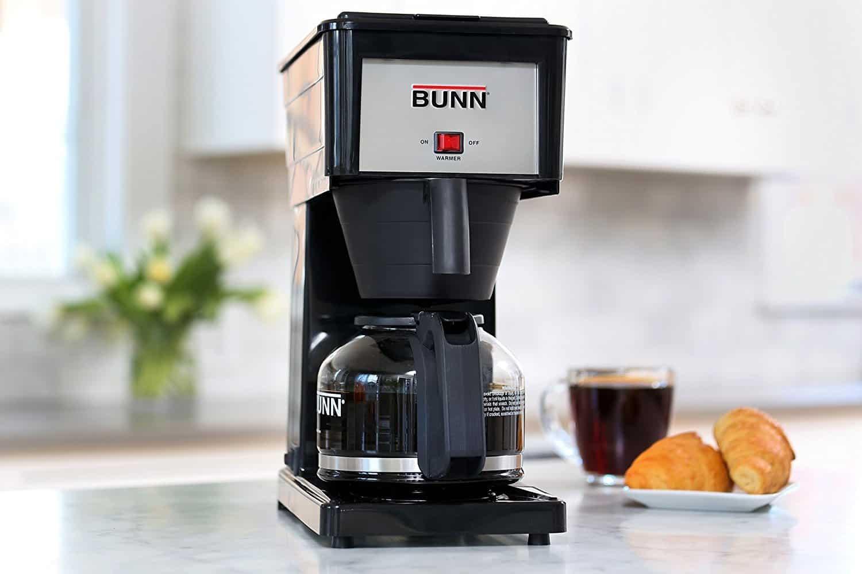 BUNN GRB Velocity Brew Drip Coffeemaker