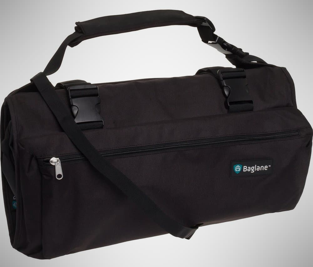 BagLane Roll-Up – garment bag