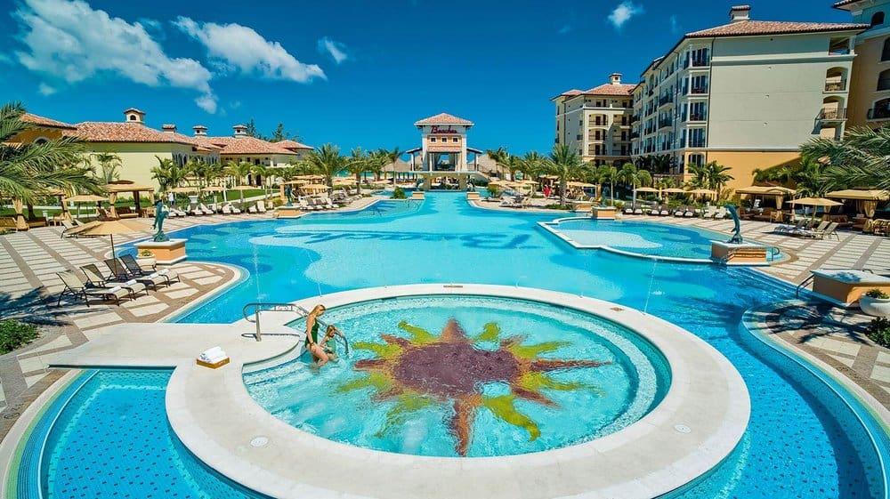Beaches Turks & Caicos Caribbean Resort & Spa