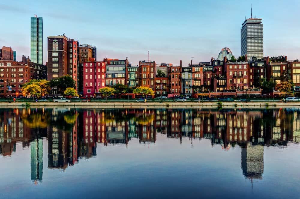 Boston – coolest cities in america