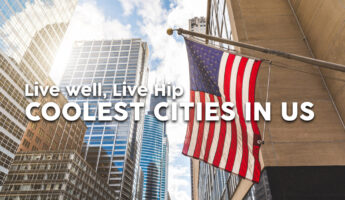 Coolest Cities in the US
