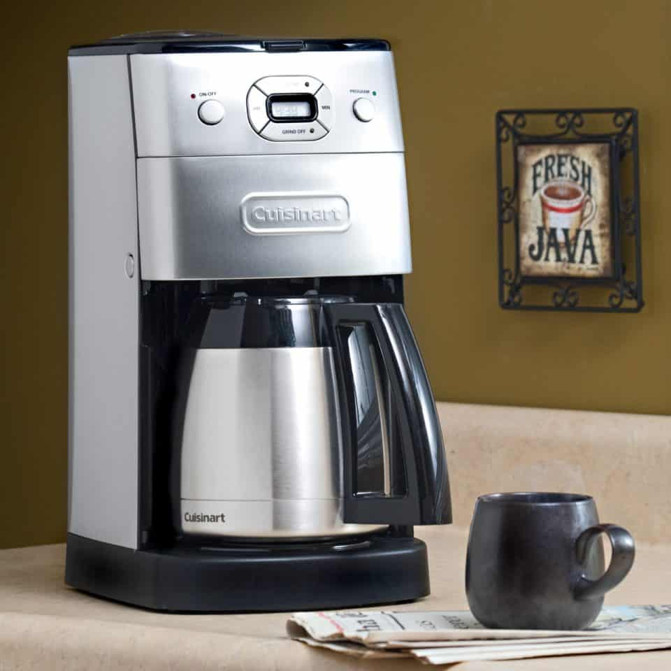 Drops Of Delicious 10 Best Drip Coffeemakers