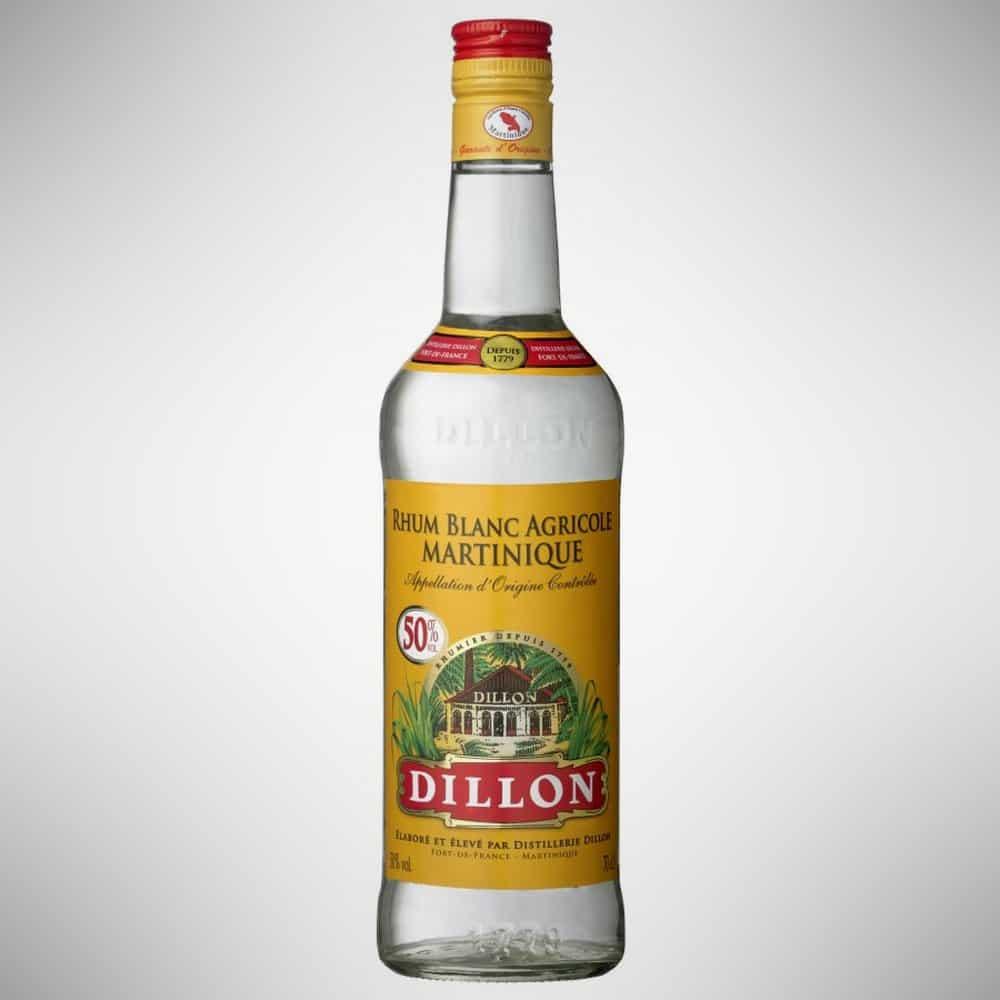 Dillon Rhum Blanc – rum