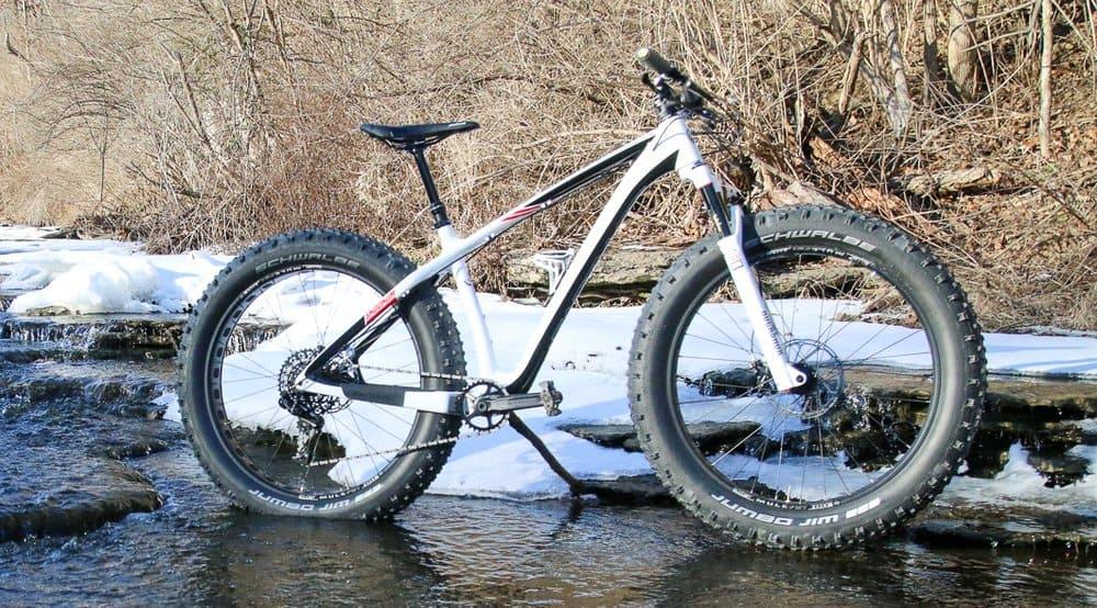 Fatback Skookum FLT – fat bike
