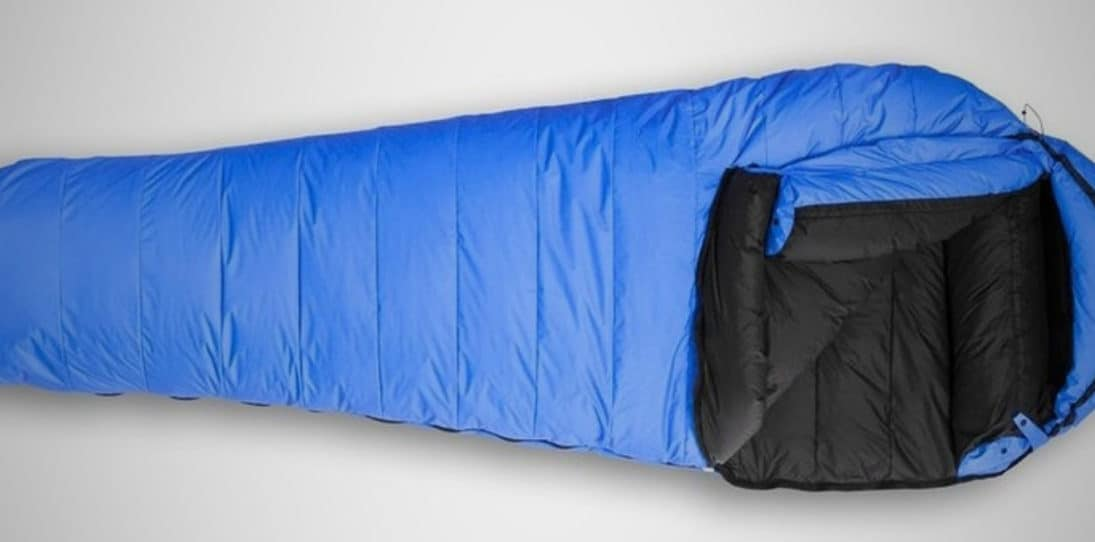 Frost Giants: The 11 Best Cold Weather Sleeping Bags